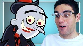 DANNY PHANTOM Reaction (Episode 20