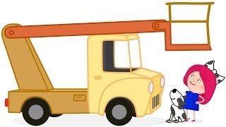 Развивающие мультики для детей. СМАРТА и Чудо сумка! Мультфильм #8. Мультики для детей - #СМАРТА