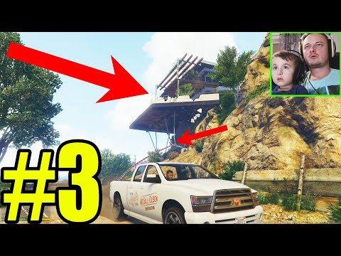 GTA 5 | Am Daramat o Casa cu Masina | Walkthrough Game Play thumbnail