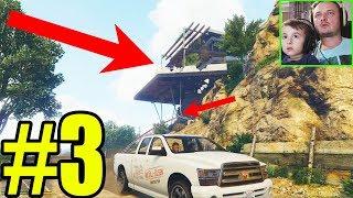 GTA 5   Am Daramat o Casa cu Masina   Walkthrough Game Play
