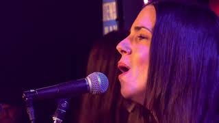 'Caught By the Rain' Sarah Borges and The Broken Singles - From The Extended Play Sessions