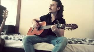 Ordunun dereleri gitar Ozan Tunç