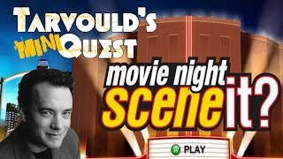 Scene It? Movie Night - Mini Quest - Tom Hanks Night