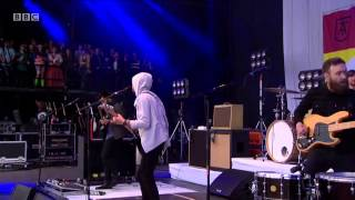 Twin Atlantic - Fall Into The Party - Live at T In The Park 2014 [HD]