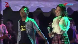 """Via Vallen - Memori Berkasih LIVE Cilacap 27 Agustus 2019 """"HUT KEMERDEKAAN RI KE 74"""""""
