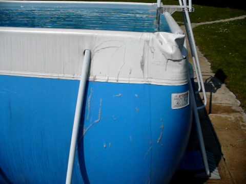 Pulizia piscina2 mov youtube for Pulizia laghetto