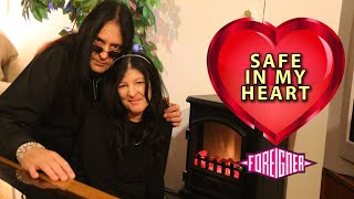 Safe in my Heart by Foreigner (Robbi & Shirl Spencer)