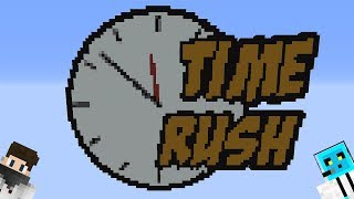 Minecraft - Time Rush