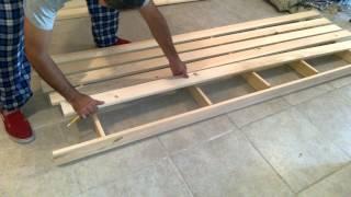 moroccan sofa (sedari part 1)