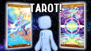 Spirit Science 36_1 ~ The Essence of Tarot