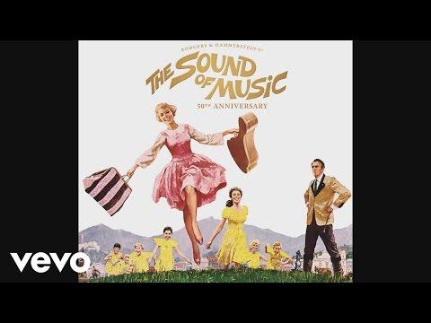 Julie Andrews, Bill Lee - Something Good (Audio)