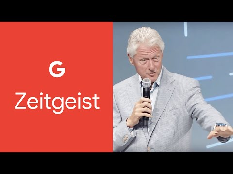 President Bill Clinton - Defining the Terms of our Interdependence