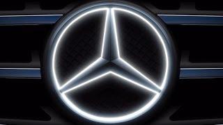 Mercedes Benz G Klass, обработка гелем НТ-10, 26.05.2015