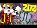 MINECRAFT: DOBBIAMO TROVARE UNA NUOVA ELYTRA!!  VIVO PER MIRACOLO!! #202