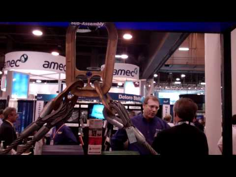 Sea-Fit Sub-Assembly Unveiled at OTC 2011