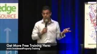Investment Property: Property Investing Starting With Nothing
