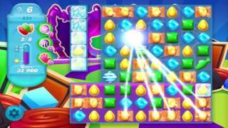 Candy Crush Soda Saga Level 551  |  No Boosters  |  3-Star ✫✫✫