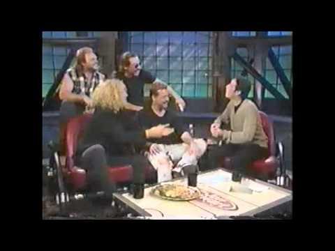 Van Halen - Jon Stewart Show - 4.27.1995
