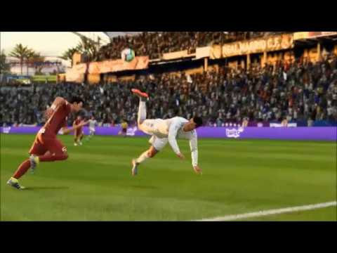 Come fare le esultanze su Fifa 18 | Io Games