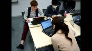 多摩大学経営情報学部浜田ゼミ12生の紹介ムービーです。