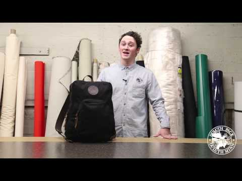 Duluth Pack Large Standard Daypack