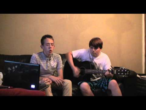 stary eyed cover by two of a kind