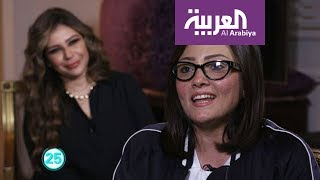 فيديو.. بشرى تنفي غيرتها من محمد رمضان: أنا موجودة من قبله