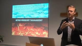 Markku Veilo - Taivas vai Helvetti