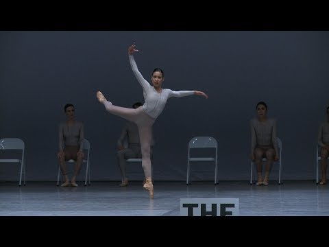 The Second Detail | 2018 | The National Ballet of Canada