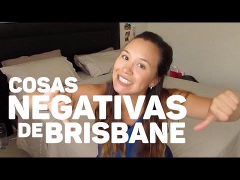7 cosas negativas de vivir en Brisbane | Acá En Australia