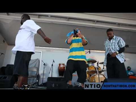 Miami / Bahamas Goombay Festival 2010