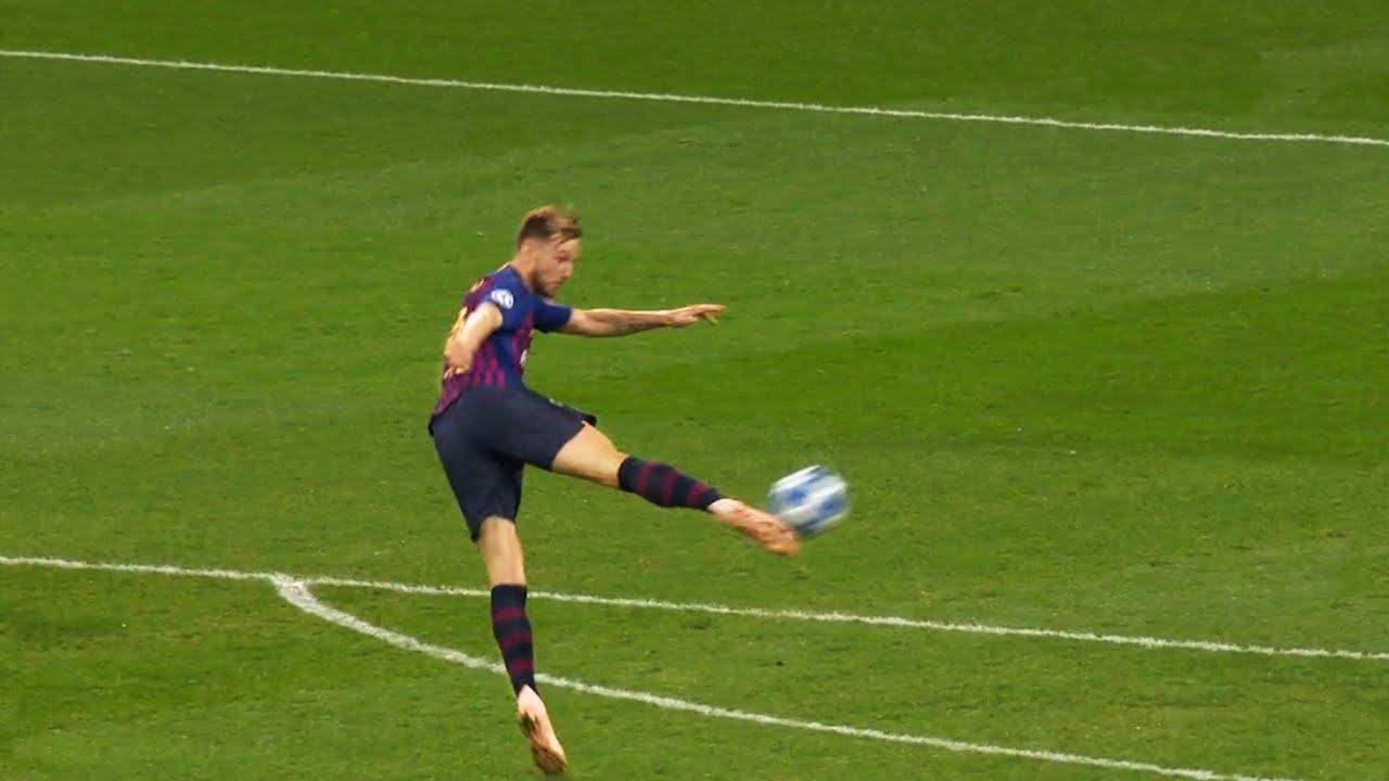Legendary Long Shot Goals in Football #2