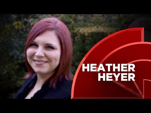 Charlottesville Victim Heather Heyer To Be Laid To Rest