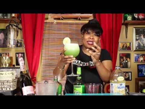 CROWN ROYAL APPLE COLADA - The Happy Hour with Heather B
