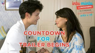 COUNTDOWN FOR OFFICIAL TRAILER | INTU MINTU LONDON MA | DHIRAJ MAGAR | SAMRAGYEE RL SHAH