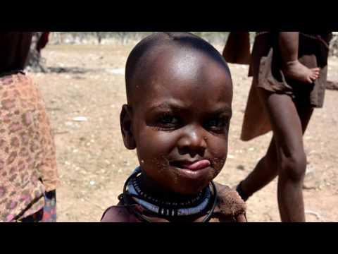Afrika 2016 Jihoafrická republika, Botswana, Zimbabwe, Namibie