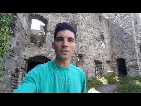 Castle Tioram: My Scottish Heritage