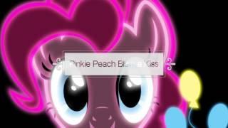 Peach - Blow a kiss