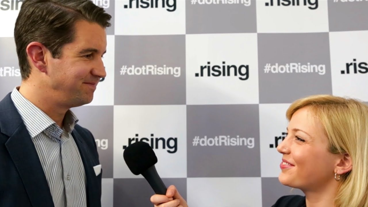 Tom Pepper   Managing Director Vibrant Media   Digital Insights at the DMS2013