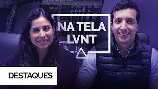 Na Tela Com a Levante - Morning Call 20/06/2018