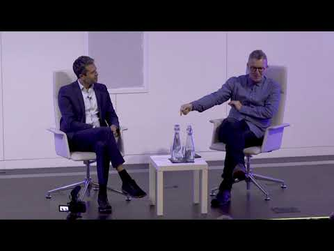 Tom Watson On Public Health With Dr Aseem Malhotra | PHC Conference 2019