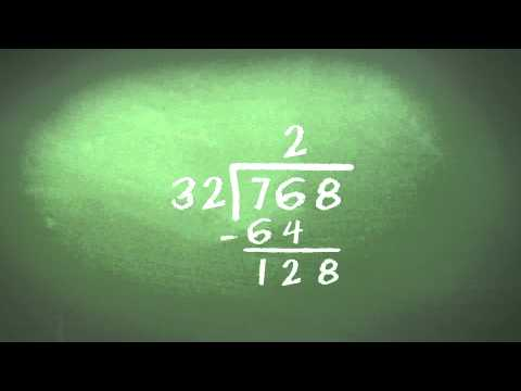 Long Division - YouTube