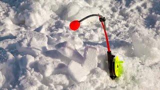 ТЫ СМОТРИ ЧТО ДЕЛАЕТ, А! Супер рыбалка на комбайны (спускники)Зимняя рыбалка на леща!
