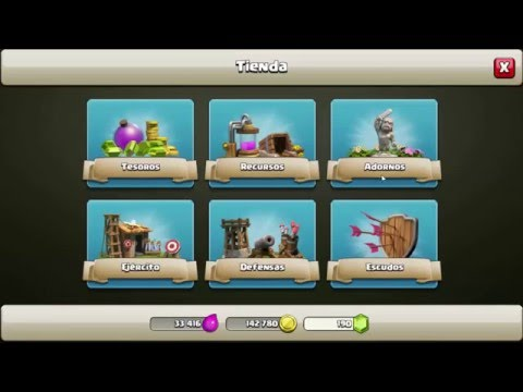 Tutorial como jugar Clash of Clans en la Pc sin Bluestacks 2017