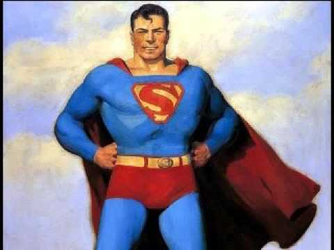 The Adventures Of Superman: The Ghost Brigade - Complete Radio Story
