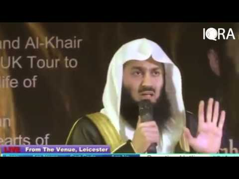 *NEW* Mufti Ismail Menk ~ Seize The Opportunity!!