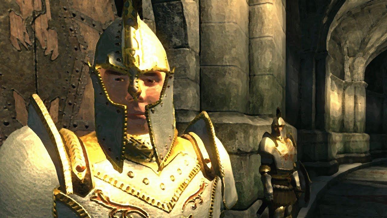 Download Elder Scrolls Lore: Ch.10 - Imperials of Cyrodiil