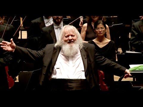 Bruckner: Symphony nº 8 - Leif Segerstam - Sinfónica de Galicia