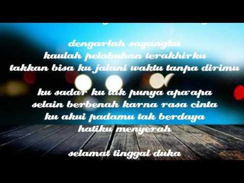 Pelabuhan Terakhir Arda Feat Tantri[KOTAK] lirik