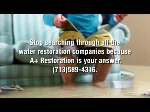 Water Restoration Companies Boulder | 24/7 Hotline 800-305-9959